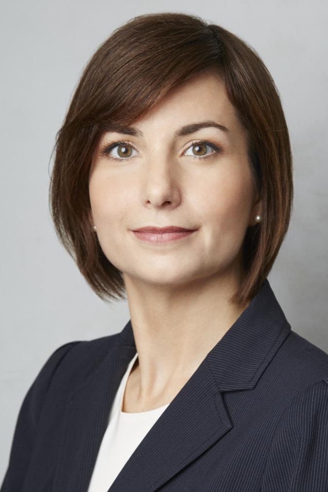 Zoe Salzman